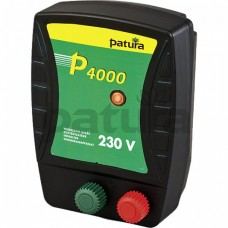 P4000 230 V Output 5.8 Joul Electric Fence Machine