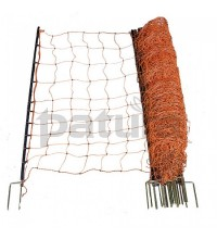 Electric Filter Fence System For Wild Animals (145 Cm - 50 M)