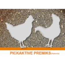 VITAMIN MINERAL PREMIX FOR EGG POULTRY